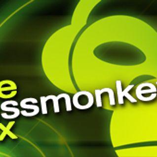 The Bassmonkeys Mix - Show 54