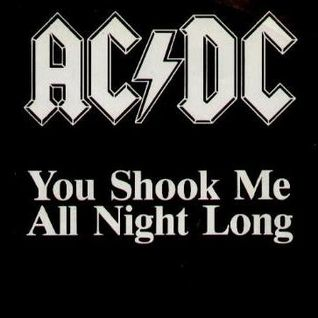 ACDC - You Shook me all night long (Miguel Chagas Rework Edit)