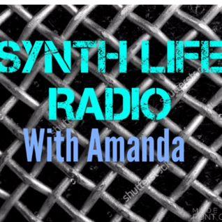 Synth Life Radio - Podcast 1