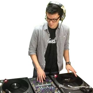 Arjay Parian - Spectacle Radio 2014 Ep01: Deep Grooves