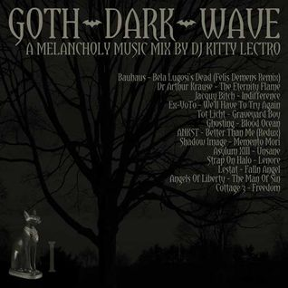 Kitty Lectro - Goth Dark Wave I