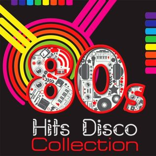 VA -  80s Hits  Collection Disco (2015)