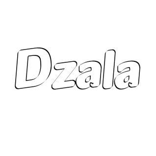 Dzala - Promo Mix 2015