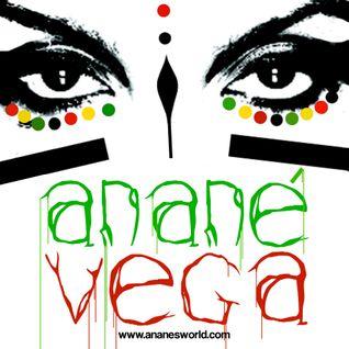 ANANE VEGA - VEGA RADIO, SEPT 2013