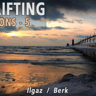 Ilgaz - Uplifting Seasons 5