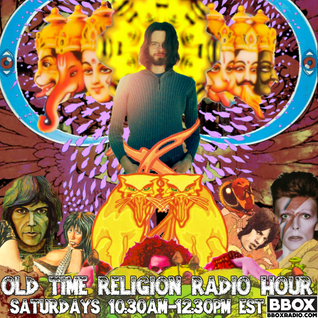 Old Time Religion Radio #1615: Sun Structures