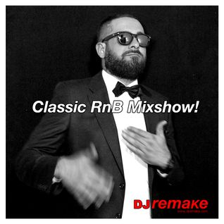 Classic RnB Mixshow