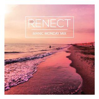 MANIC MONDAY MIX #99