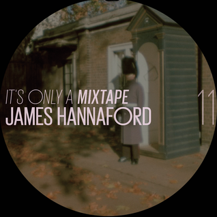 Episode 11: JAMES HANNAFORD