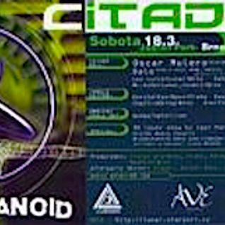 Dalo @ Citadela 7 (18.03.2000)
