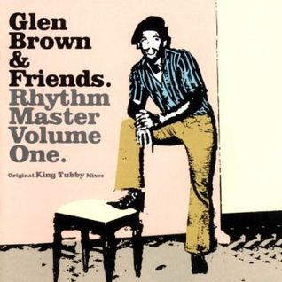 "Glen Brown & Friends ""Heavyweight Roots"""