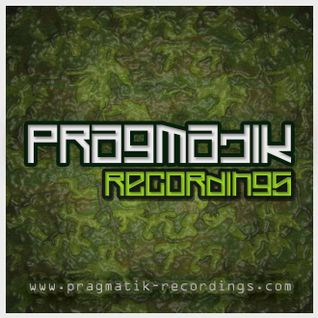 The Welderz Dj Set @ Pragmatik Recordings Radio Show_Fnoob Radio_December 2013