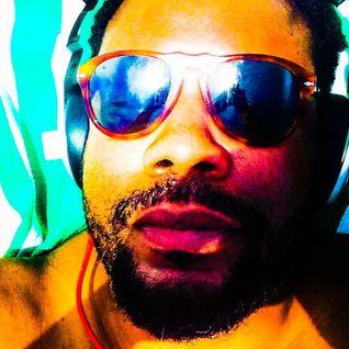 Ocean Drive by Dj Spivey, Atlanta, USA, on Radio Without Frontiers, Ràdio Platja d'Aro, CAT, Spain.