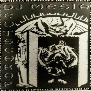 """DJ Mesia - Deutschrap Mixtape """"1995"""""""