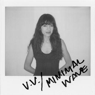 BIS Radio Show #681 with Veronica Vasicka (Minimal Wave)