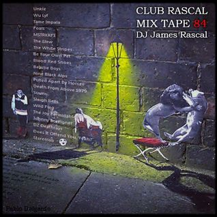 Club Rascal Mix Tape 84