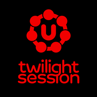 d-phrag - Twilight Session 002 on UNITED Radio