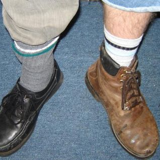 odd sock wash.