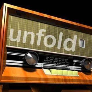 Tru Thoughts presents Unfold 08.01.12