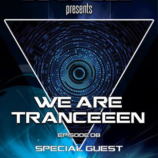 We Are Tranceeen Episode 08 Guest Sunset Trance (08-24-13)