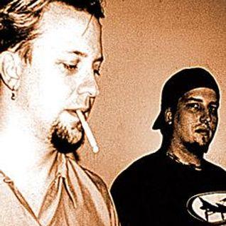 Dj? Acucrack live in San Francisco, 6 June 2006