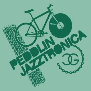 Black Coconut Jazztronica! Mix no. 2