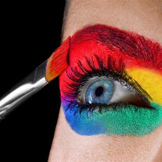 Caner Soyberk-Colours 12@radioadidasoriginals.com Every Monday