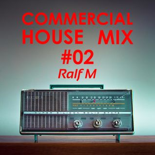 Commercial House Mix #02