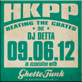 Beating The Crates 20120609