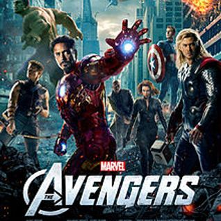 The Avengers - Film review