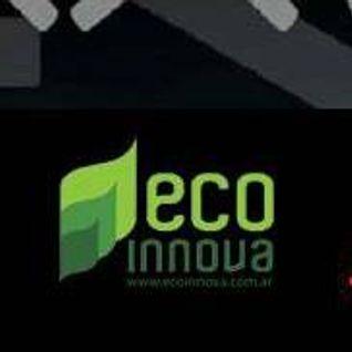 MICRO ECO INNOVA CON GEORGIOS SOUVATZIS Y LILIANA COACCI - BALNEARIOS Y ENERGIAS RENOVABLES 11-5-16