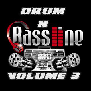 Drum & Bassline Volume 3