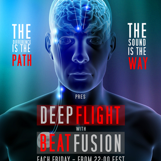 DEEP FLIGHT with BEATFUSION on 28th of Oct 2015