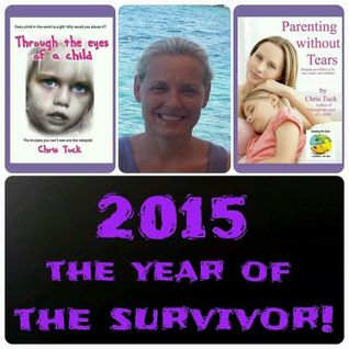 Survivors Voices, Speaking Truth To Power. Ep5 Chris Tuck.