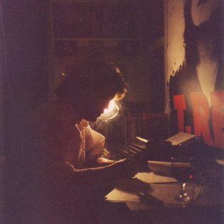 Johnny Reece, 13th Aug 2012, The Album Zone