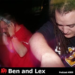 Ben and Lex | APE Music Podcast #009