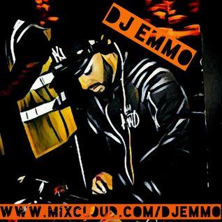 Dj Emmo Presents House n Bass