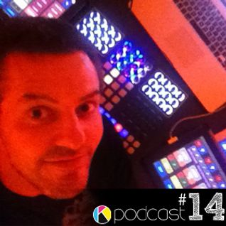 Klang Podcast #14 - Marc Antona
