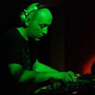 Deep & Dubby Techno DJ-Mix Sept11