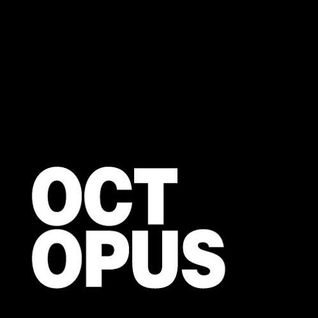 Octopus Podcast 164 - Sian @ Magdalena (Berlin)