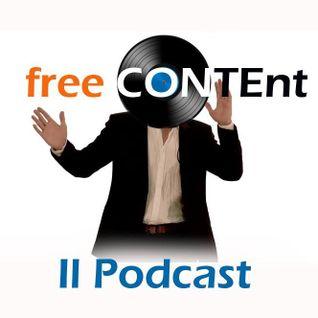 freeCONTEnt 1x02 - 10/03/2016