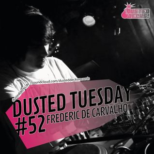 Exclusive DJ set @ Dusted Decks podcast (2012)