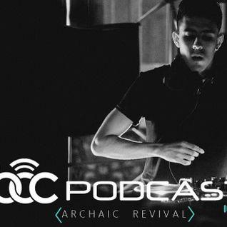 OCC Podcast #102 (ARCHAIC REVIVAL)