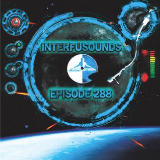 Interfusounds Episode 288 (March 20 2016)