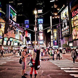 Manhattan by Joss Martin