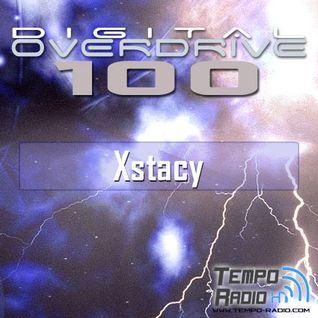 Xstacy - Digital Overdrive 100