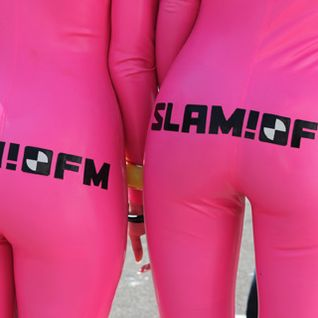 Dyro @ SLAM!FM Bij Igmar 2014-10-13