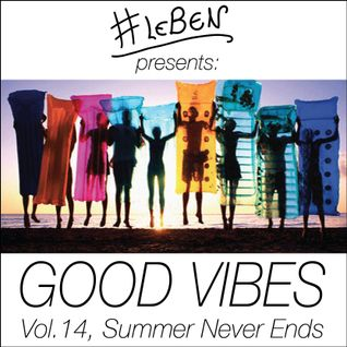 GOOD VIBES Vol.14, Summer Never Ends