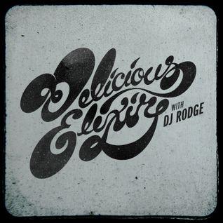 Delicious Elixir - Show 64 - Gill Landry
