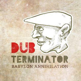 Digging Deeper - Dub Terminator Live Interview (Live On Base FM)